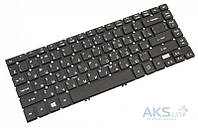 Клавиатура для ноутбука Acer Aspire V5-472, V5-473, V7-481, V7-482 TravelMate P446-M, P645-M RU (AEZQY700010) Black