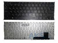 Клавиатура для ноутбука Asus X201, X201E, X202, X202E, S200, S200E RU, WIthout Frame Black