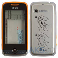 Корпус LG GS290 Orange