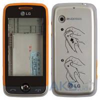 Корпус LG GS290 Orange
