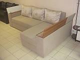 """Угловой диван """"Сидней"""" с нишами для белья. витрина 62., фото 6"""