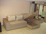 """Угловой диван """"Сидней"""" с нишами для белья. витрина 62., фото 7"""