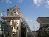 """Быстромонтируемый бетонный завод (БСУ) СБ-241В """"GRANIT-42"""" производительность 42 м³/ч"""