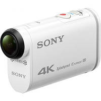 Экшн-камера SONY FDR-X1000V 4K (FDRX1000V.AU2)