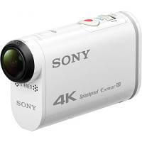 Экшн-камера SONY FDR-X1000V с пультом д/у RM-LVR2 4K (FDRX1000VR.AU2)