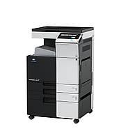 Konica Minolta bizhub C258 (сет. принтер/копир/сканер/дуплекс/СКСМ)