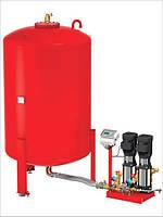 Автоматическая установка поддержания давления Flamcomat