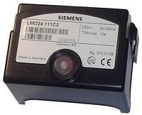 Топочный автомат Siemens LMO24.111C2