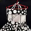Платье нарядное бальное детское 6 лет Стиляга черный Украина оптом., фото 2