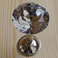 """Крючок-держатель для штор """"Маленький кристал"""""""