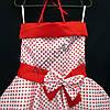 Платье нарядное бальное детское 6 лет Стиляга белое Украина оптом., фото 2