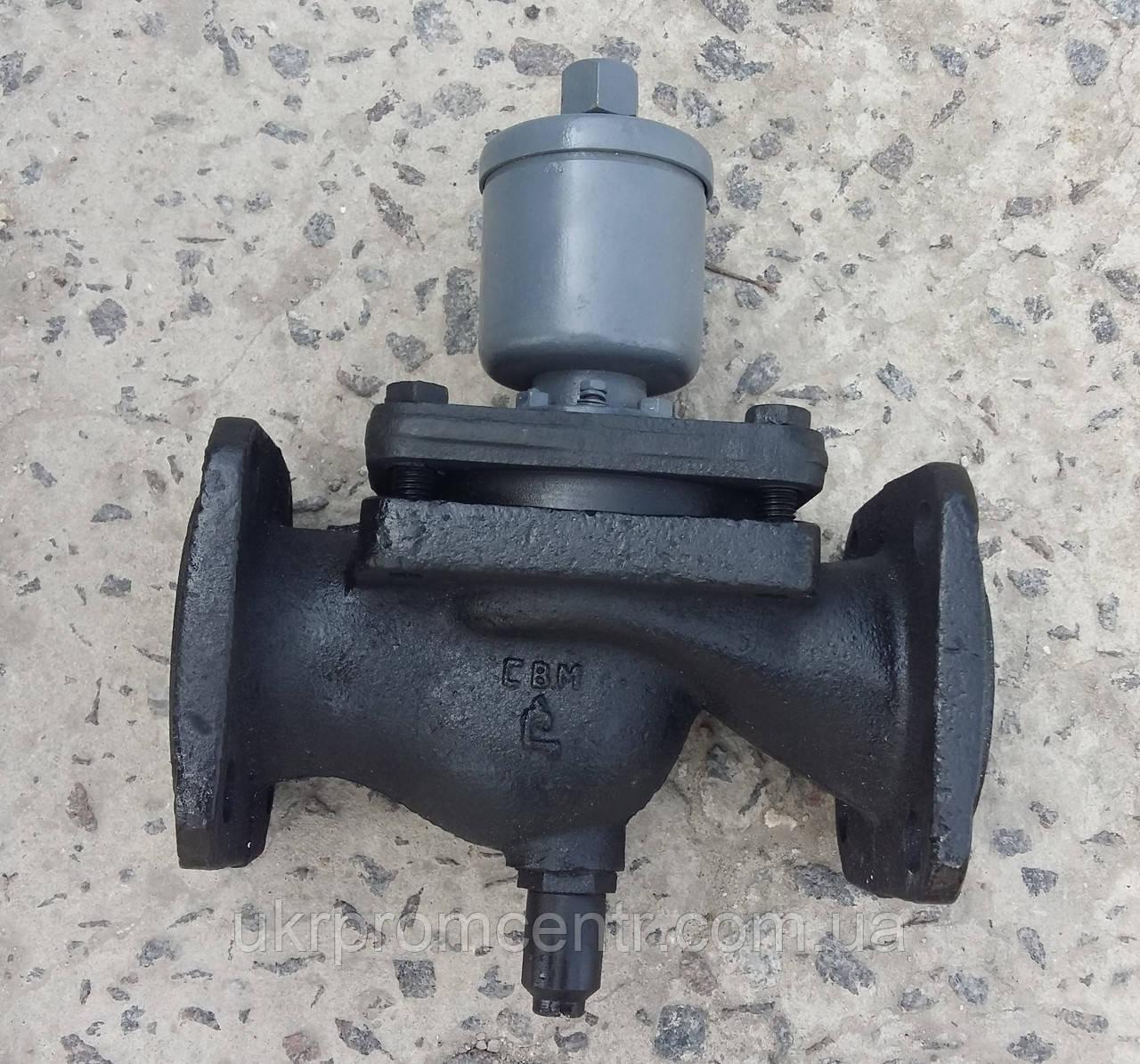 Клапан мембранный с электромагнитным приводом СВМ (15кч888р, р1)