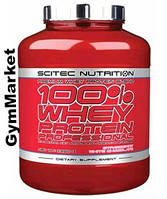 Протеин Scitec Nutrition 100%Whey Protein Professional  LS 2,35kg