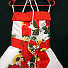 Платье нарядное бальное детское 6 лет Стиляга цветы Украина оптом., фото 2
