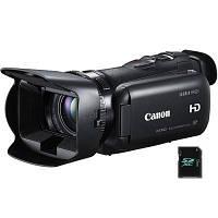 Цифровая видеокамера Canon Legria HF G25 (8063B013)