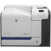 Принтер HP LaserJet Enterprise 500 color M551dn, Харьков