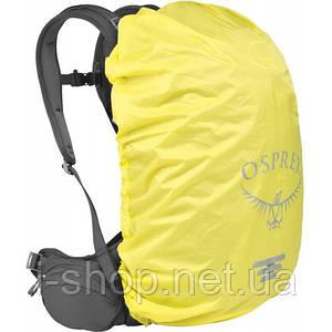 Накидка от дождя для рюкзака OSPREY HIGH VIS RAINCOVER XS / S (салатовый)