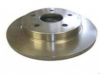 Тормозной диск ROADHOUSE 6061.10, фото 1