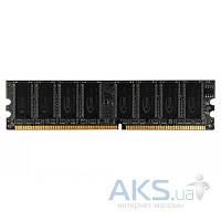 Оперативная память Team DDR SDRAM 1GB 400 MHz (TED11G400C301)