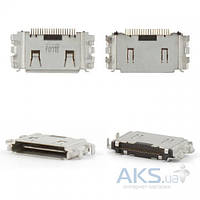 (Коннектор) Aksline Разъем зарядки Samsung C180 / F270 / F278 / L700 / i560 / S3030 / S3500 / S3600 / S3650 / S5233 / S8030 / С3010