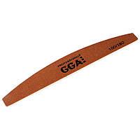 """Пилка GGA Professional """"Півмісяць"""" Золото 100/180"""