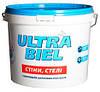 Краска интерьерная для стен и потолков Sniezka Ultra Biel  14кг
