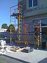 Вышка тура строительная 1,2х2,0 2+1, фото 3