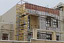 Вышка тура строительная 1,2х2,0 9+1, фото 2