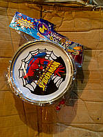 Барабан детский