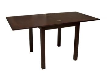 Стол раскладной 750(+750)х750