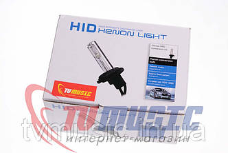 Комплект ксенона HID Xenon Light H7 6000K