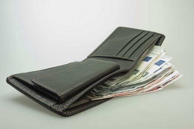 Кошельки, портмоне, бумажники