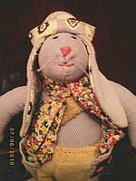 Мастер-класс по изготовлению куклы Тильды