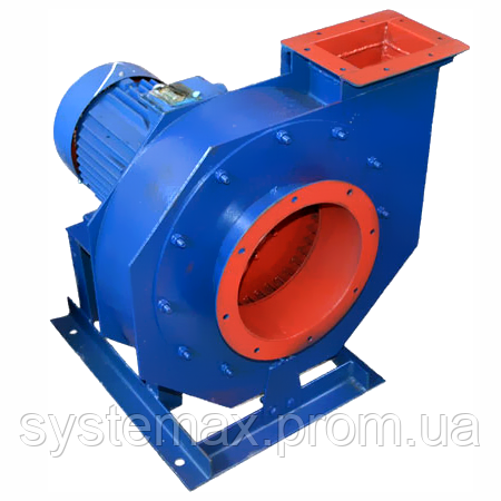 Вентилятор центробежный ВЦ 10-28 №5