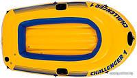 Надувная лодка Intex CHALLENGER 1 68365 на 1 чел. 193-108-38 см