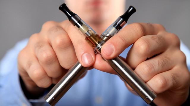 Електронні сигарети Оптом