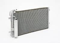 Радиатор кондиционера, конденсор ВАЗ 2170-72