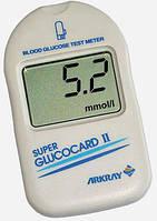 Глюкометр Глюкокард 2 (Glucocard II)