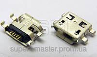 Разъем micro usb Lenovo Gigabyte Gsmart RIO R1