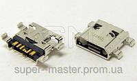 Разъем micro usb Samsung Galaxy Ace 2 i8160 s5260