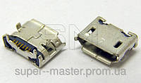 Разъем micro usb Samsung s5560 i9108 i5500 i5508