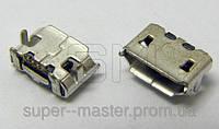 Разъем micro usb Fly IQ450Q HTC G11 S710e
