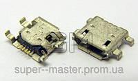 Разъем micro usb Huawei C8813 C8813Q C8813D