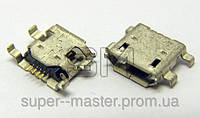 Разъем micro usb Huawei Y300 U9508 G510 G520