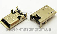 Разъем micro usb Asus Transformer Book T100TA