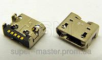 Разъем micro usb LG P705 4X HD P880 Vu II F200