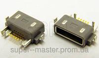 Разъем micro usb Sony ST18i WT18i WT19i ST25i