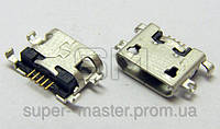 Разъем micro usb Lenovo P700 A710E A278T B8000