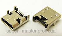 Разъем micro usb ASUS FonePad K004 Zenfone 4