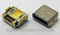 Разъем micro usb Sony Xperia SP C5303 C5302 C5306